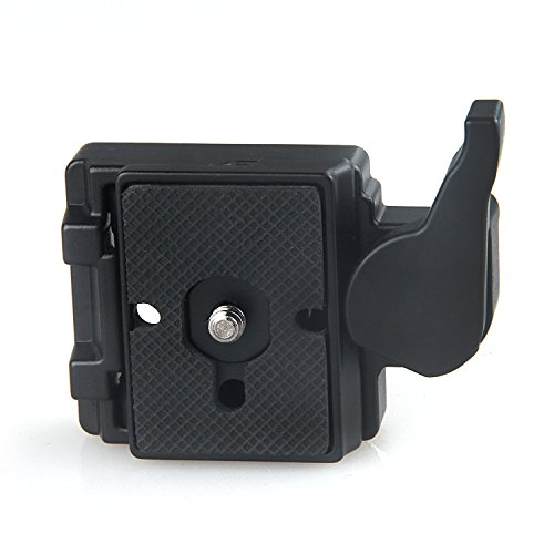 Top 10 Camera Quick Release Plate – Camera Mounts & Clamps