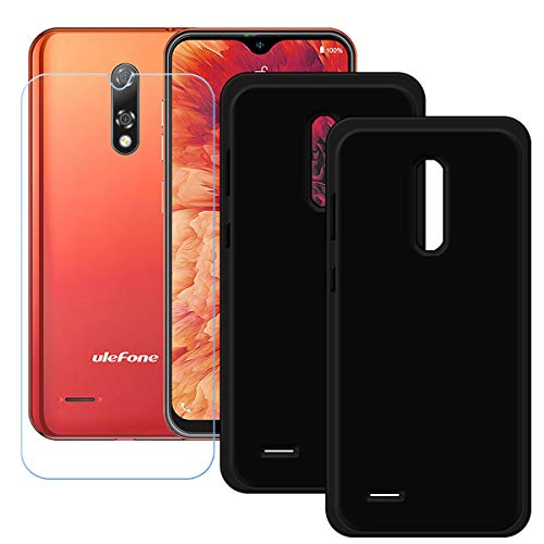 Top 10 Oukitel K12 Phone Case – Cell Phone Basic Cases