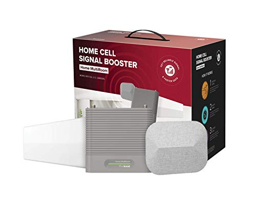 Top 10 Cell Phone Signal Boosters – Cell Phone Signal Boosters