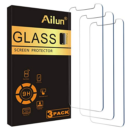 Top 10 Screen Protector iPhone Xs – Cell Phone Screen Protectors