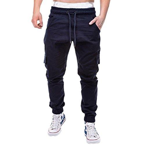 Top 10 Casual Pants for Men – Men's Running Pants