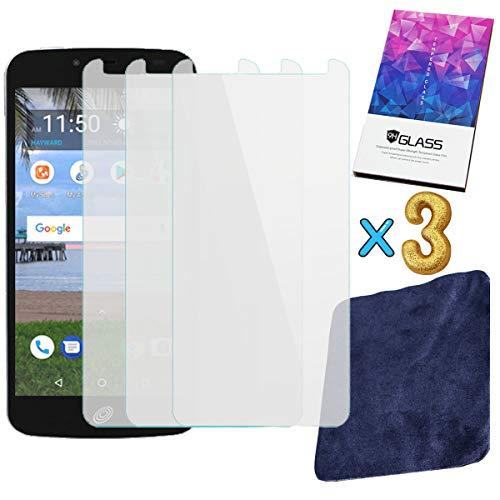 Top 10 UMX U504tl Screen Protector – Cell Phone Screen Protectors