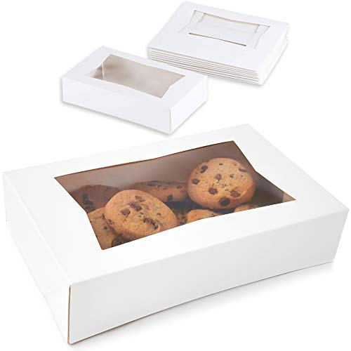 Top 9 Gift Boxes with Lids – Baking Wrapping & Packaging