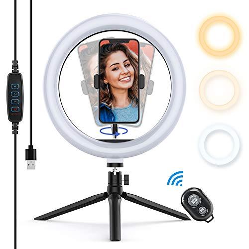 Top 10 Sister Rings for 2 – Cell Phone External Flashes & Selfie Lights