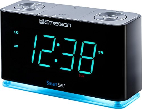 Top 10 Radio Alarm Clock – Alarm Clocks