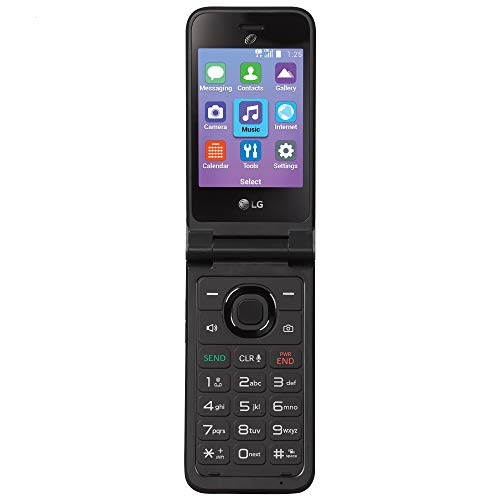 Top 9 Tracphone Flip Phones – Carrier Cell Phones