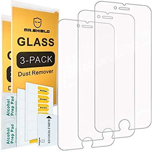 Top 10 Glass Screen Protector iPhone 6 – Cell Phone Screen Protectors