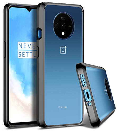 Top 10 OnePlus 7T Case Clear Hard – Cell Phone Basic Cases