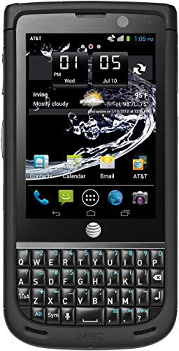Top 10 QWERTY Cell Phone – Carrier Cell Phones