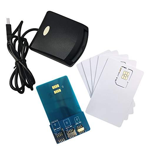 Top 9 SIM Card Cloner – Cell Phone SIM Card Tools & Accessories