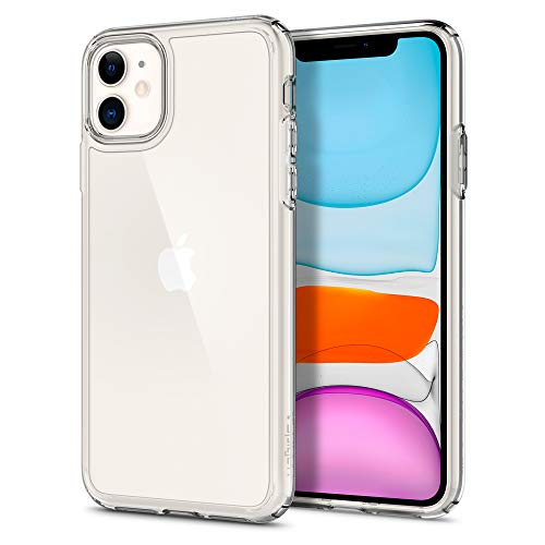 Top 9 iPhone 11 Case Clear – Cell Phone Basic Cases