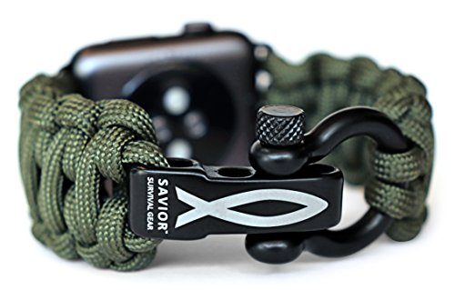 Top 10 Military Watch Band – Smartwatch Bands