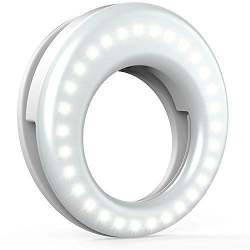 Top 10 QIAYA Ring Light – Electronics Features