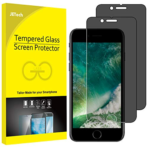 Top 10 iPhone 8 Plus Screen Protector Tempered Glass Privacy – Cell Phone Screen Protectors