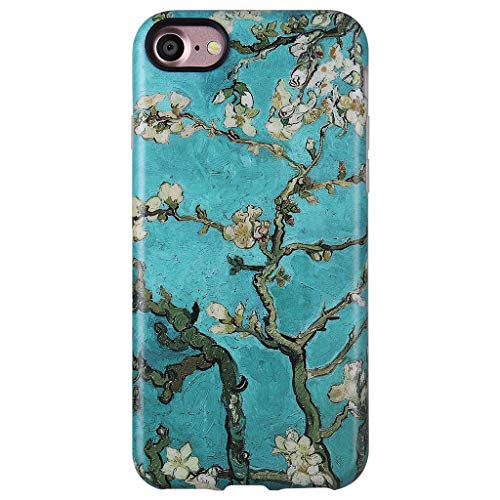 Top 10 Van Gogh Phone Case iPhone 8 – Cell Phone Basic Cases