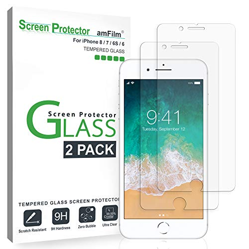 Top 10 Glass Screen Protector – Cell Phone Screen Protectors