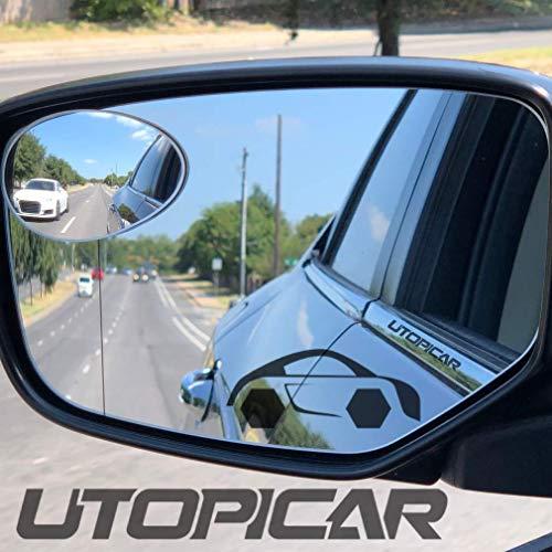Top 8 Side Mirror Blind Spot – Automotive Exterior Mirrors & Parts