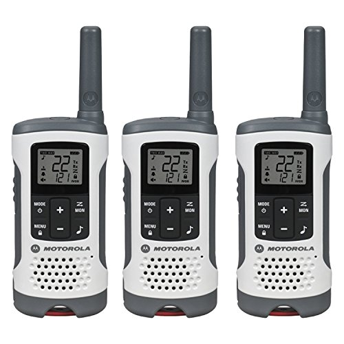 Top 9 Two Way Radio – Portable FRS Two-Way Radios
