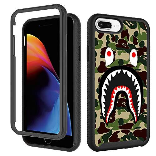 Top 10 Designer iPhone 8 Plus Case – Cell Phone Basic Cases