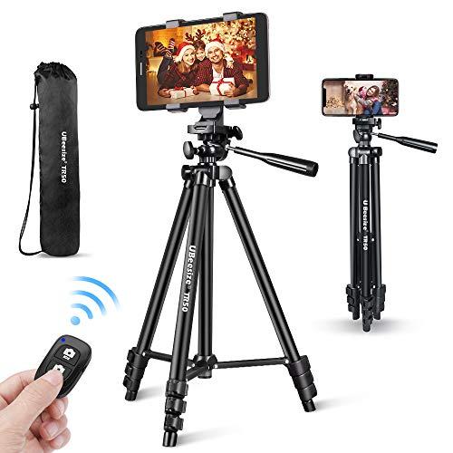 Top 10 Tripod for Ipad Mini – Cell Phone Photo & Video Accessories
