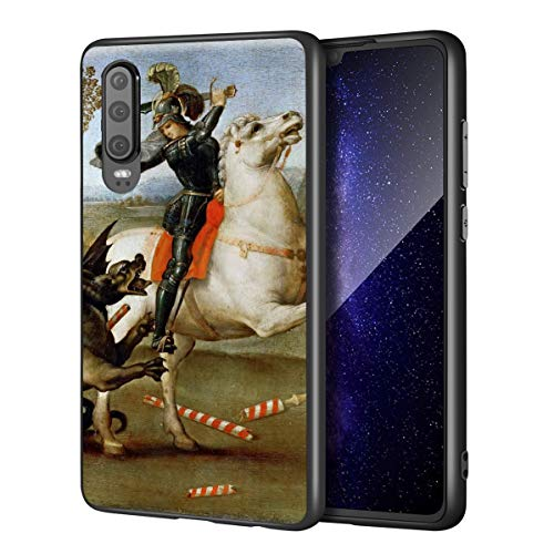 Top 10 Saint George and The Dragon – Cell Phone Basic Cases