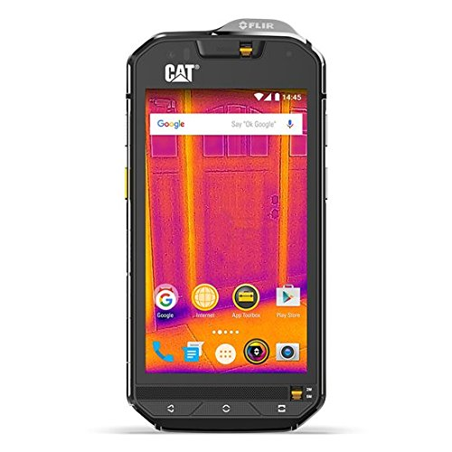 Top 10 Thermal Camera Android – Cell Phones