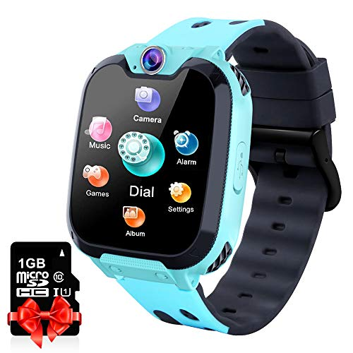 Top 10 Toys for 9 Year Old Girls – Smartwatches