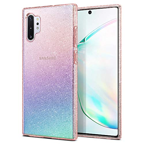Top 10 Note 10 Plus Glitter Case – Cell Phone Basic Cases