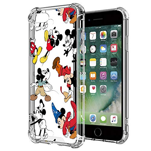 Top 10 DISNEY iPhone 7 Case – Cell Phone Basic Cases
