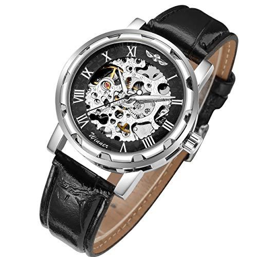 Top 9 Mechanical Watch for Men – Women's Watches
