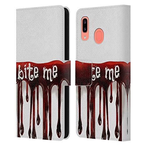 Top 10 Bite Me Book – Flip Cell Phone Cases