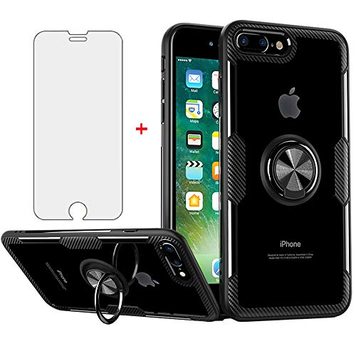 Top 10 i Phones8 Plus Case Clear – Cell Phone Basic Cases
