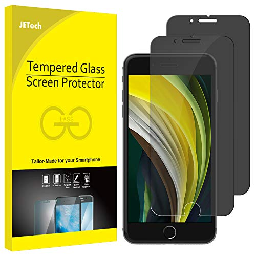 Top 10 iPhone 8 Screen Protector Tempered Glass Privacy – Cell Phone Screen Protectors
