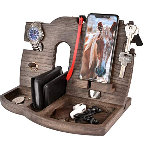 Top 10 Personalized Wallets for Men – Cell Phone Stands