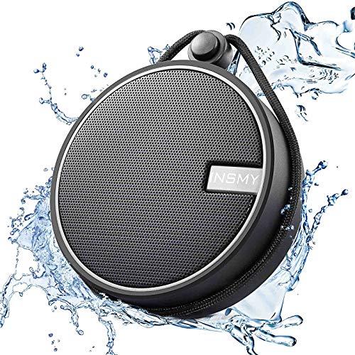 Top 10 Waterproof Bluetooth Speaker Shower – MP3 & MP4 Player Accessories