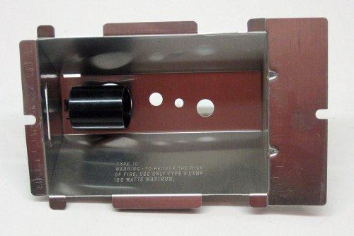 Nutone S0503b000 Bathroom Fan Motor Assembly Electronicmixly