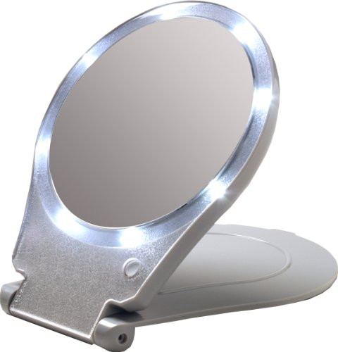 Floxite 7 Magnifying 8x Lamp Set Mirror Electronicmixly