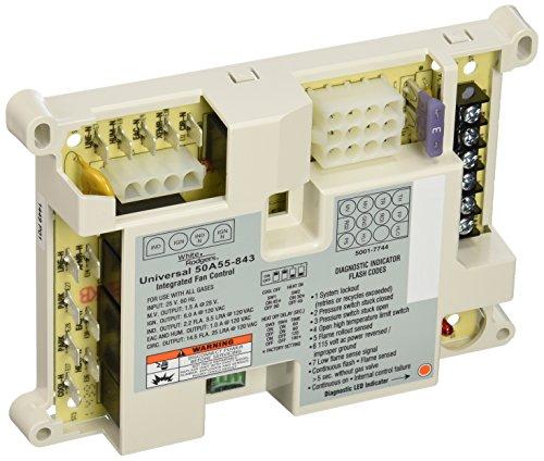 GE Genteq Capacitor Oval 10 uf MFD 370 volt 97F9002