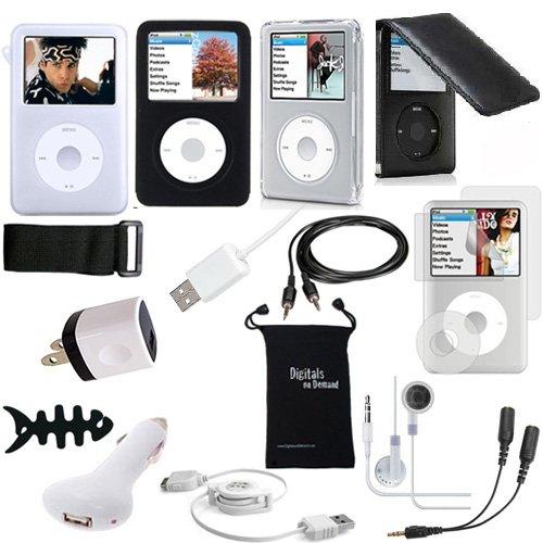 KOKKIA i10s Black : Tiny Bluetooth iPod Transmitter for iPod