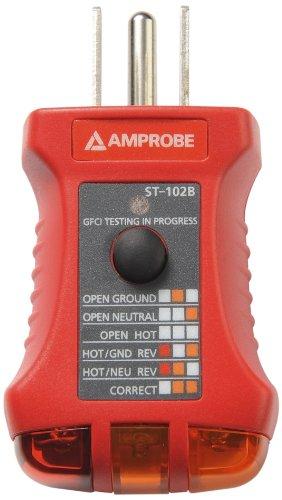 Adjustable Line Voltage Limiter Uses Ground Fault Circuit Interrupter