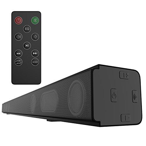 MOCREO Audio Y Cable Splitter 1-Mini Plug, 2-RCA Plugs 3