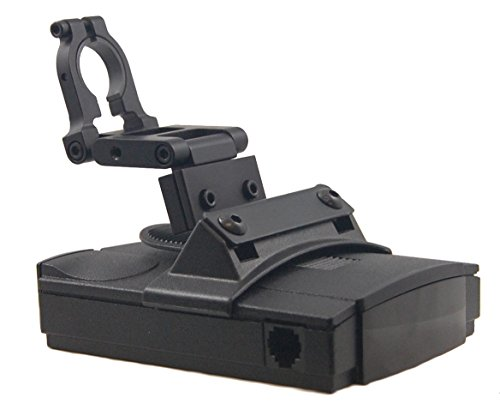 blendmount bv1 2000r aluminum radar detector mount for valentine one made in usa looks factory installed compatible with most american and asian