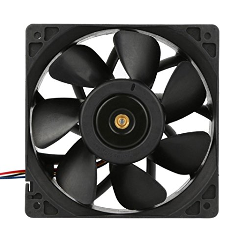Fan for AntMiner D3/L3+/S9/T9/S7/S5+/S5 – ElectronicMixly