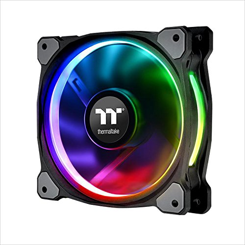 Thermaltake TT Sync SATA Powered 9 Port Addressable LED