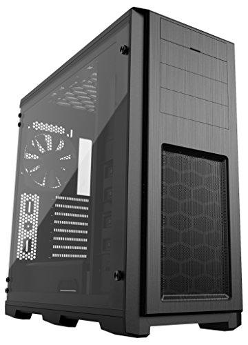 Phanteks Enthoo Pro TG Full ATX Chassis Integrated RGB