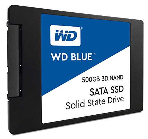 HP SSD S700 2 5″ 500GB SATA III 3D NAND Internal Solid State