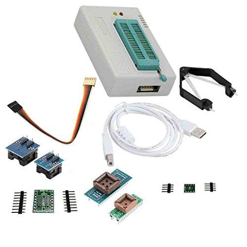 Gikfun USB Programmer CH341A Series Burner Chip 24 EEPROM