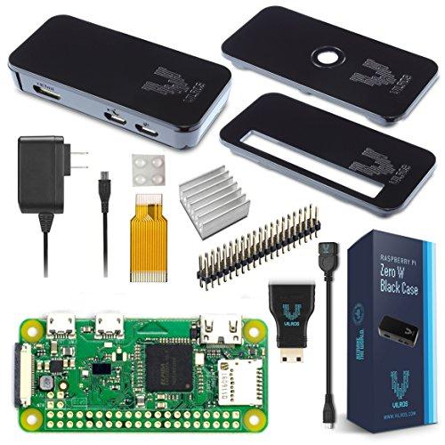 Jun-Electron for Raspberry Pi 3 B+ 3 5 inch Touch Screen