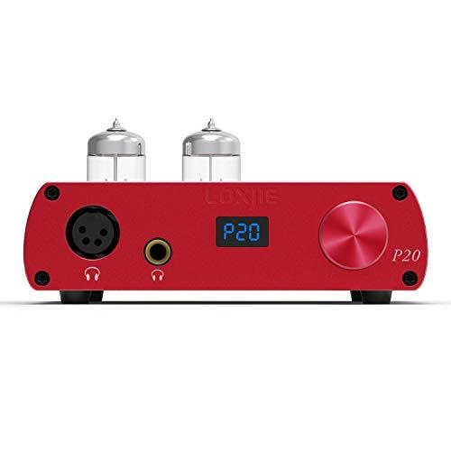 LOXJIE A10 Desktop Stereo Power Amplifier Digital Class-D