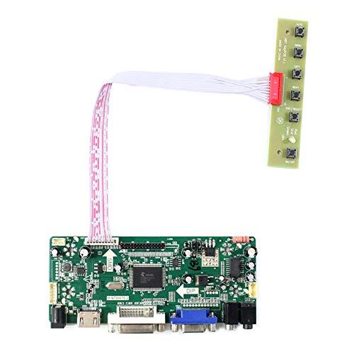 Car Audio Amplifier with Power Cord DC 12V 3A, 20W + 20W